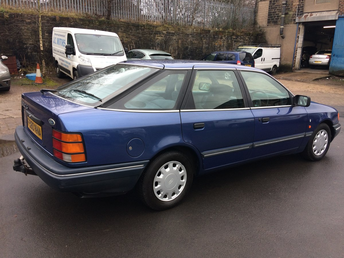 1989 granada 2 litre i ghia pinto engine For Sale (picture 3 of 6)