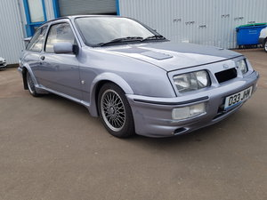 1986 Ford Sierra RS Cosworth For Sale