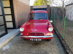 1965 Ford Anglia 250 Fascinante  For Sale