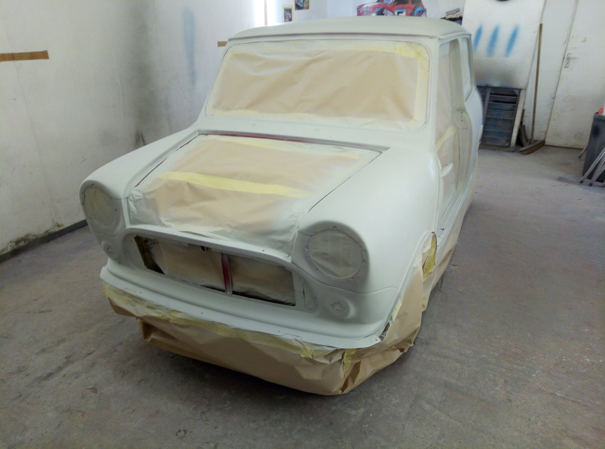1972 FORD ESCORT 1600 MEXICO  BUILT TO PERFECTION  For Sale (picture 6 of 6)