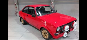 1980 Ford Escort Mk2 Gr.4 LHD For Sale