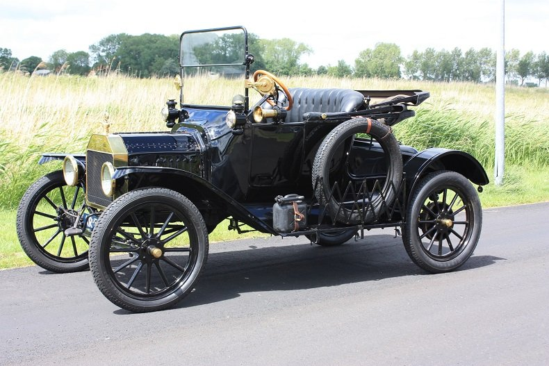 Ford Model T Runabout 1915 , 19950,- Euro  For Sale (picture 1 of 6)
