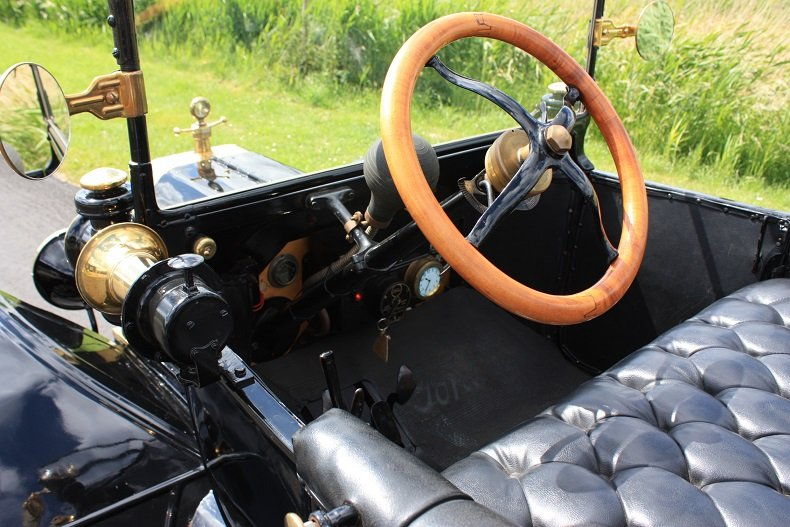 Ford Model T Runabout 1915 , 19950,- Euro  For Sale (picture 4 of 6)