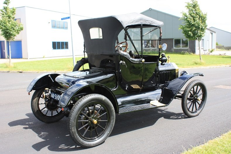 Ford Model T Runabout 1915 , 19950,- Euro  For Sale (picture 6 of 6)