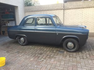 1959 Ford Anglia 100E, perfect day cruiser For Sale