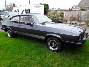 1981 Ford Capri 3000 For Sale