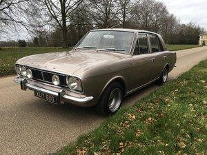 1969 Mk2 cortina 1600e For Sale