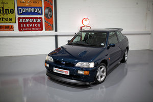 1995 Ford Escort RS Cosworth For Sale