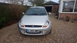 2005 Ford Sport Ka SE For Sale