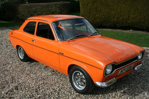 Picture of 1974 Ford Escort MK1 Mexico AVO .