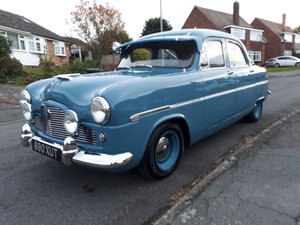 ford zephyr six mk1,1955 For Sale