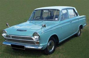 FORD CORTINA MK1 MK2 WANTED LOTUS GT SUPER DELUXE For Sale