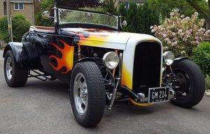 1930 Hot Rod