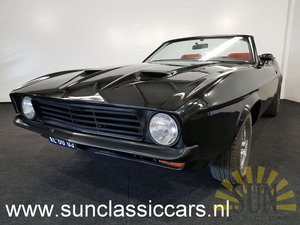 Ford Mustang cabriolet V8 1972 For Sale