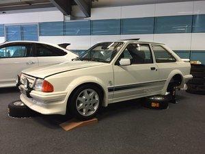 1986 Series 1 RS Turbo (Custom) For Sale