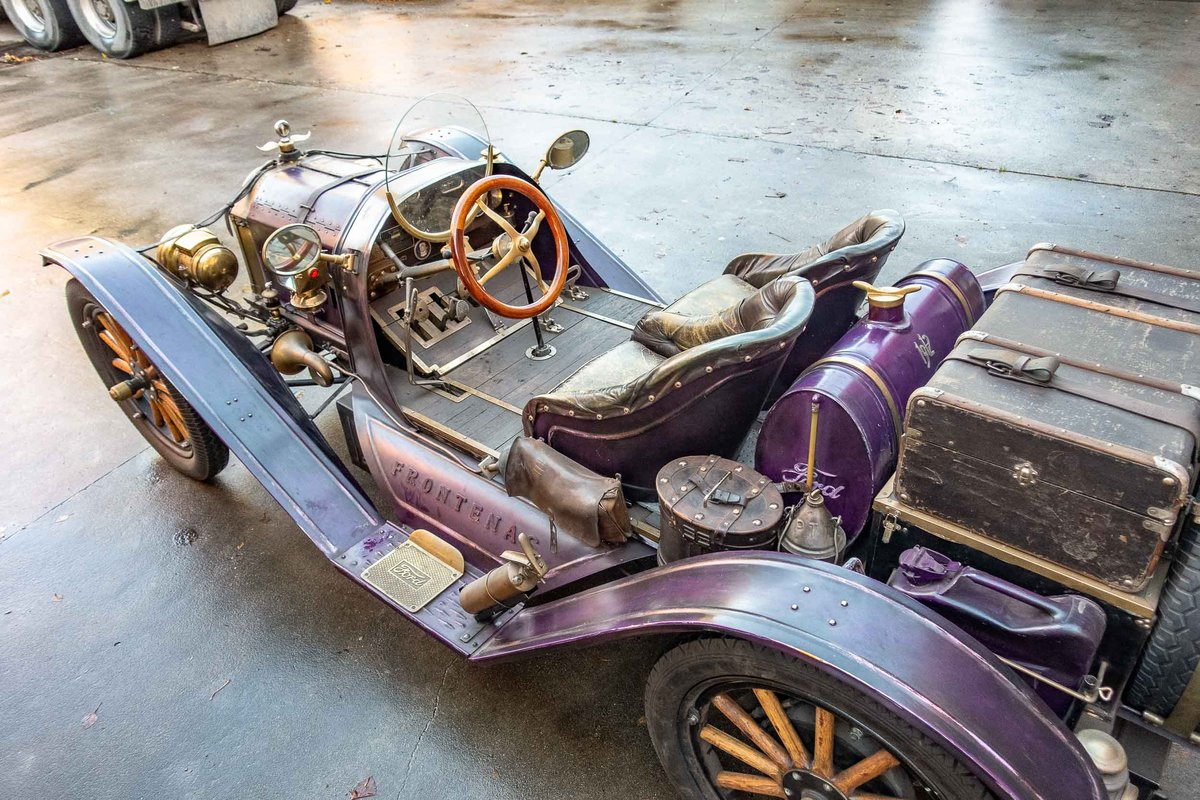 Ford Model T Speedster 1912 For Sale (picture 6 of 6)