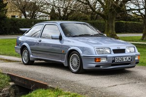 1986 Ford Sierra RS Cosworth For Sale by Auction