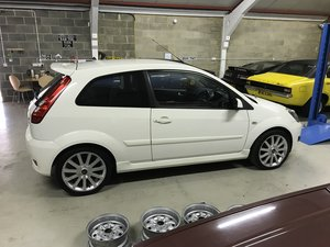 2006 ABSOLUTELY STUNNING RARE FIESTA ST MOUNTUNE For Sale