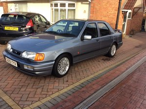 1989 RS cosworth For Sale
