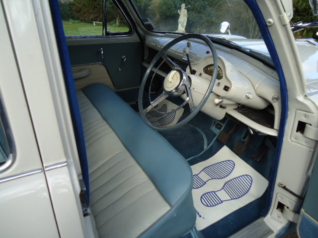 Ford Zodiac  Mk 1 1956 For Sale (picture 3 of 6)