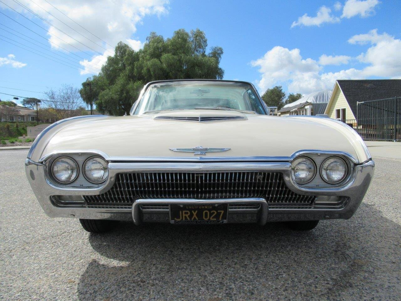 1963 Ford Thunderbird – Prince of Monaco For Sale (picture 3 of 6)