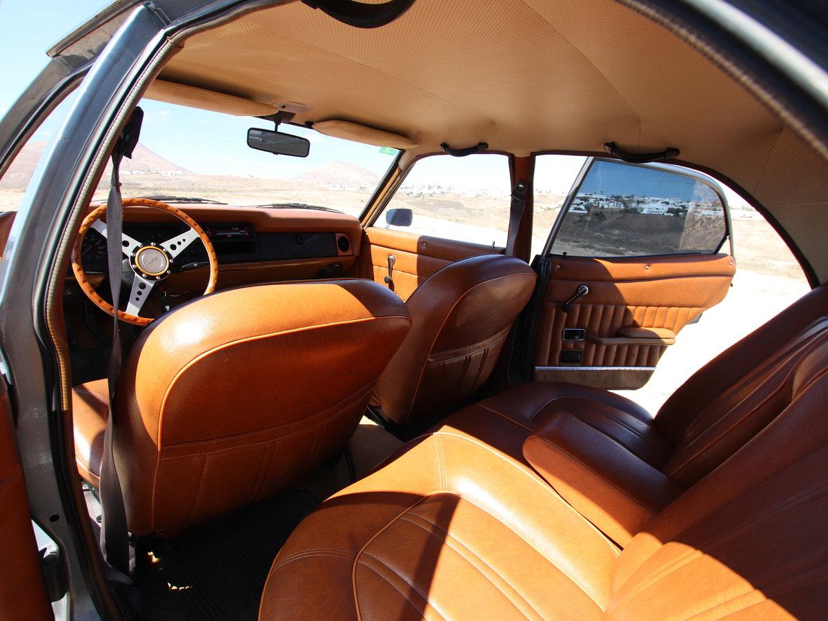 1974 Ford Cortina MK3 2000E For Sale (picture 4 of 6)