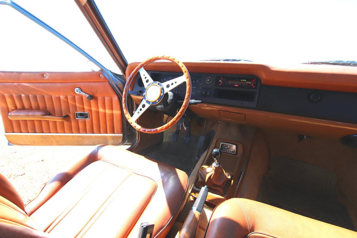 1974 Ford Cortina MK3 2000E For Sale (picture 5 of 6)