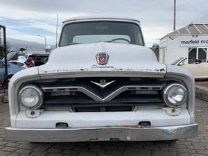 1955 Ford F100 Stepside For Sale
