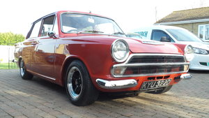 1966 Ford Cortina 1500 GT For Sale