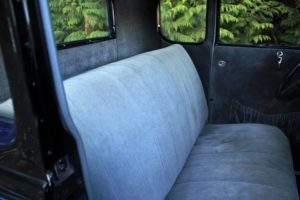 1930 Ford Model A Coupe = clean Blue(~)Grey driver $22k For Sale (picture 5 of 6)