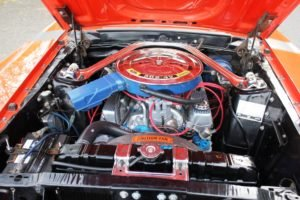 1970 Ford Mustang Boss 302 FastBack = 4 Speed Calypso $84.9k For Sale (picture 5 of 6)