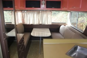 1975 Ford Camper Truck = RV Manual V-8 driver $8.9k For Sale (picture 5 of 6)