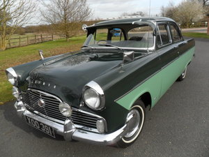 ford zephyr For Sale