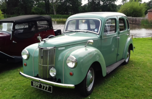 1952 Ford Prefect E493A, (sit up & beg), OUTSTANDING For Sale