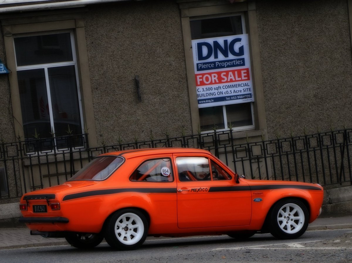 1969 Gp4 mk1 Ford Escort For Sale (picture 2 of 6)