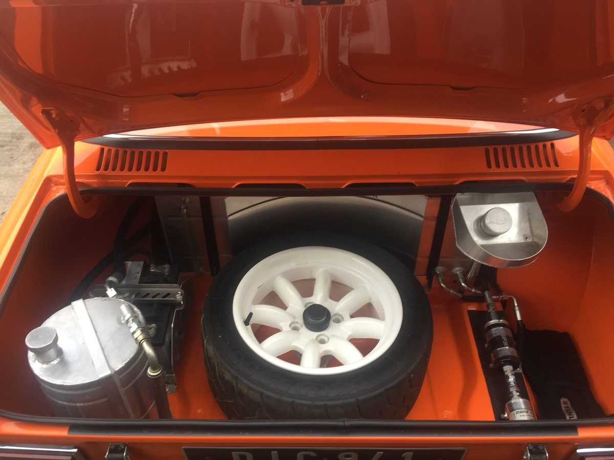 1969 Gp4 mk1 Ford Escort For Sale (picture 6 of 6)