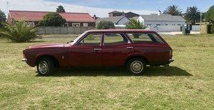 1975 Cortina 2.5 V6 Big Six For Sale