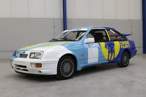 FORD SIERRA RSV COSWORTH COUPE, 1986 For Sale by Auction