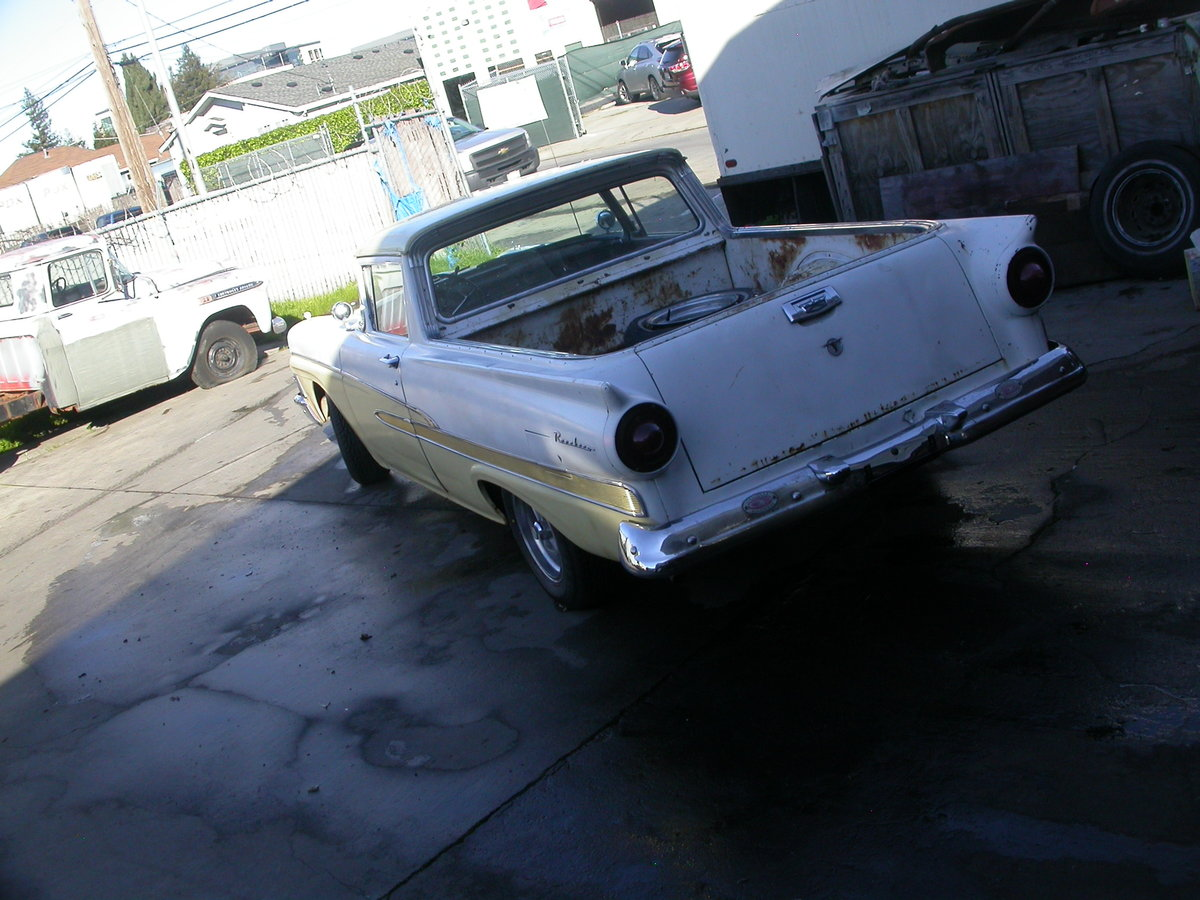 1959 V8/AUTO 20 YRS IN STORAGE $11250 SHIPPING INCLUDED For Sale (picture 2 of 6)