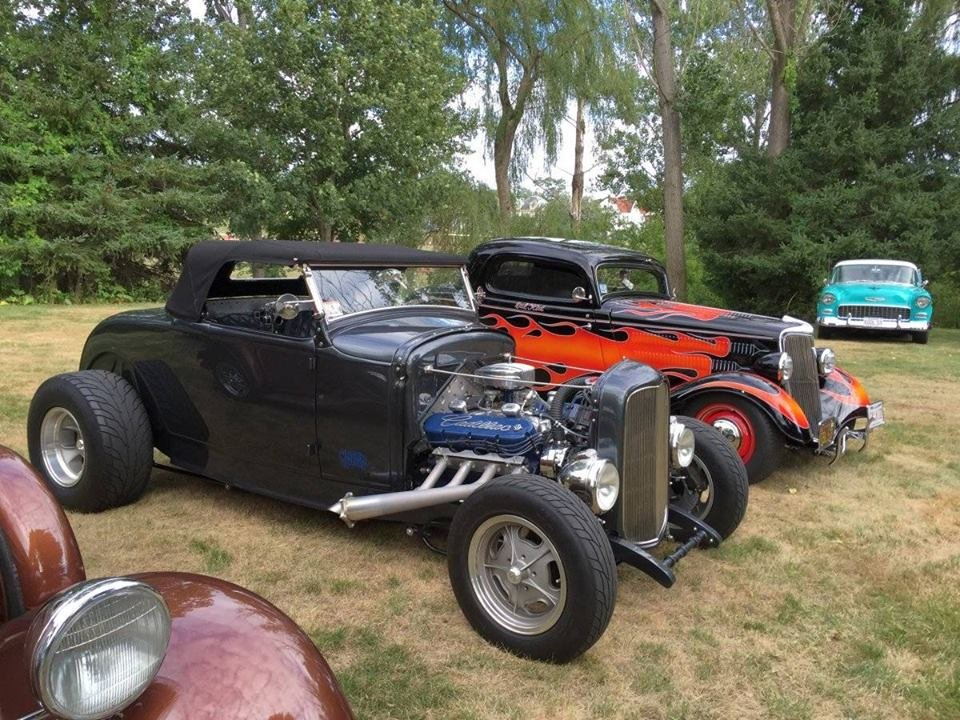 1931 Ford Roadster (Beverly, MA) $74,900 obo For Sale (picture 2 of 6)