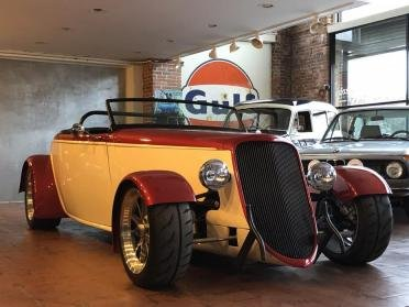 1933 Ford Factory Five Racing Roadster = Best in Show $49.9k For Sale (picture 4 of 6)