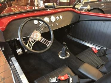 1933 Ford Factory Five Racing Roadster = Best in Show $49.9k For Sale (picture 5 of 6)