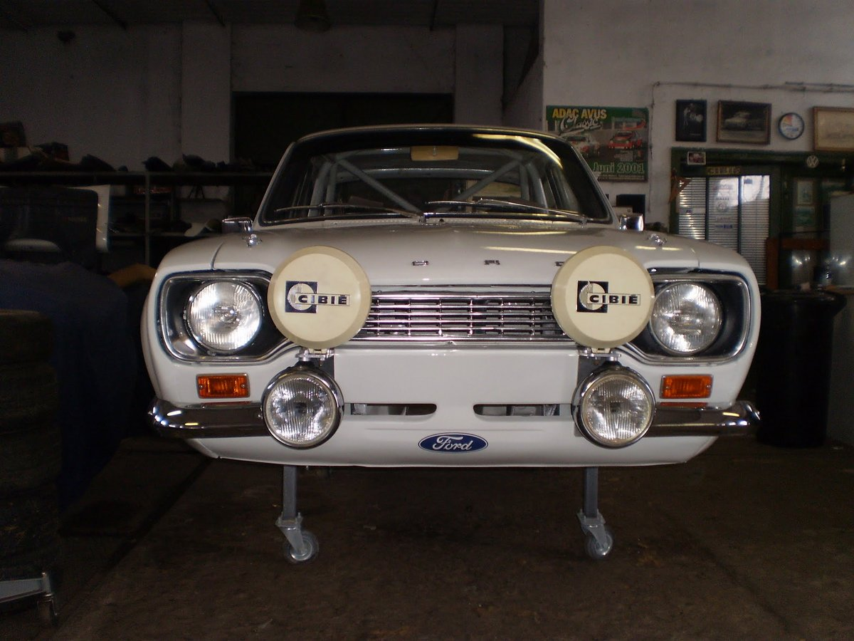 1969 Ford Escort Mk1 Gr4  For Sale (picture 3 of 6)