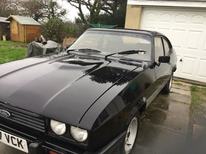 Ford Capri  2.0 1984 For Sale