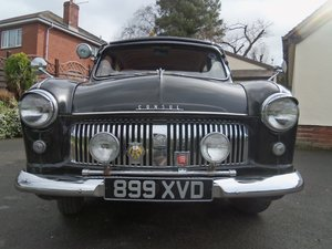 1954 Ford Consul 28499 warranted miles For Sale