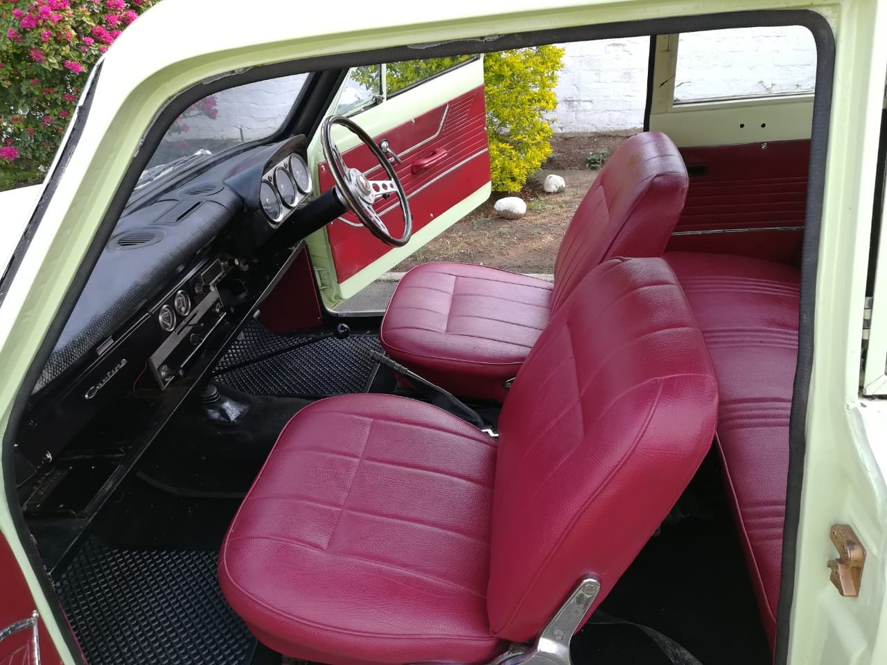 1964 Ford Cortina Mk1 2 Door For Sale (picture 6 of 6)