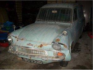 1966 Anglia Van For Sale
