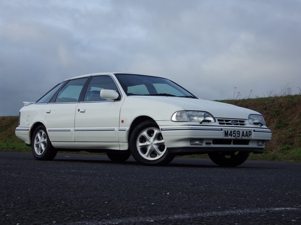 1994 Ford Granada Scorpio - Never been welded For Sale (picture 1 of 6)