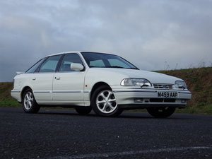1994 Ford Granada Scorpio - Never been welded For Sale
