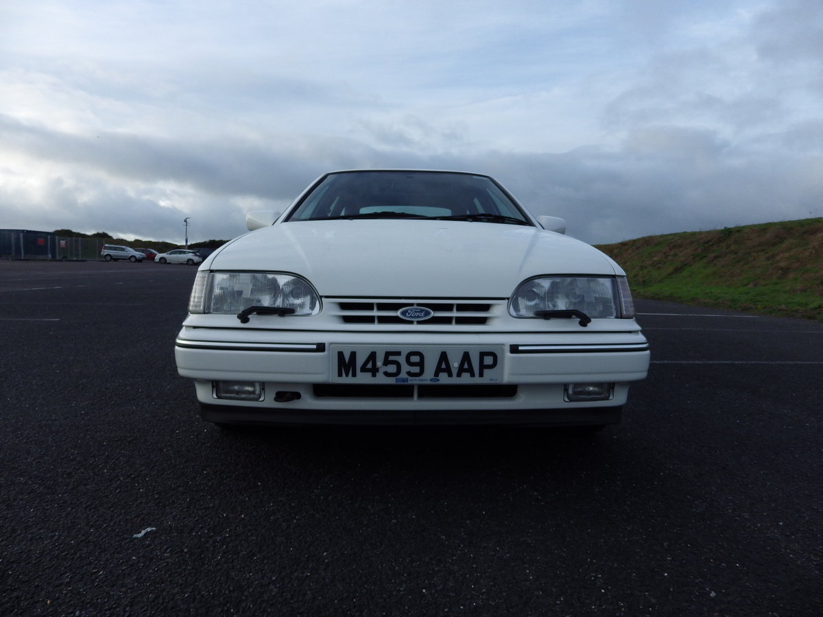 1994 Ford Granada Scorpio - Never been welded For Sale (picture 2 of 6)
